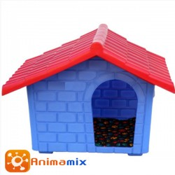 Pet Colonial Dog House Pequena | Animamix